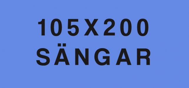 billig-105x200-säng